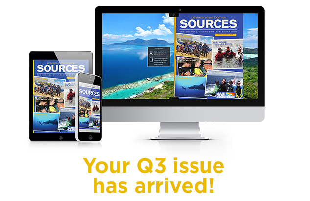 Your Q3 issue has arrived!