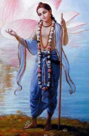 Sriman Nityananda Prabhu