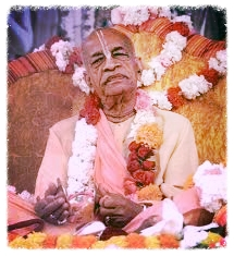 Photo of Srila Prabhupad