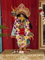 Sri Sri Guru Gaurangasundar San Jose Seva Ashram