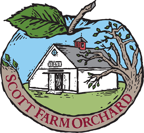 Scott Farm Orchard Logo