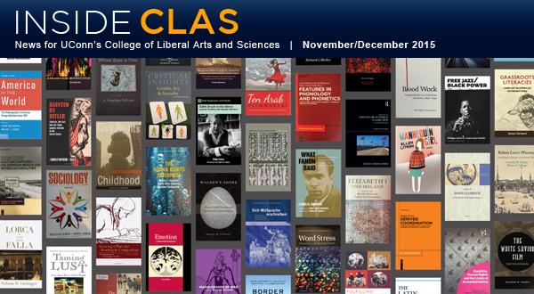 Inside CLAS November/December 2015