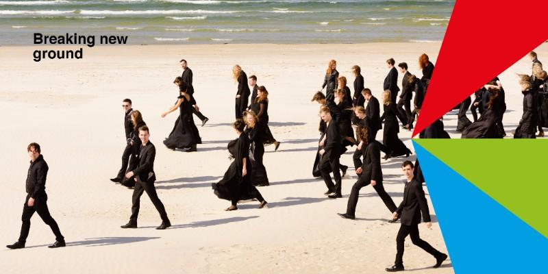 Baltic Sea Philharmonic - Baltic Sea Discovery Tour