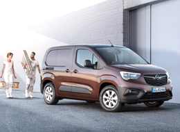 Opel Combo NIEUW