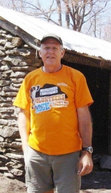 Philip Royer - April 2012 Volunteer of the Month