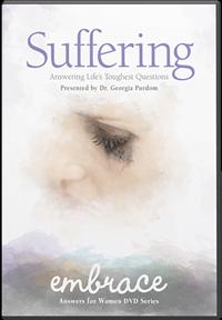 Suffering DVD