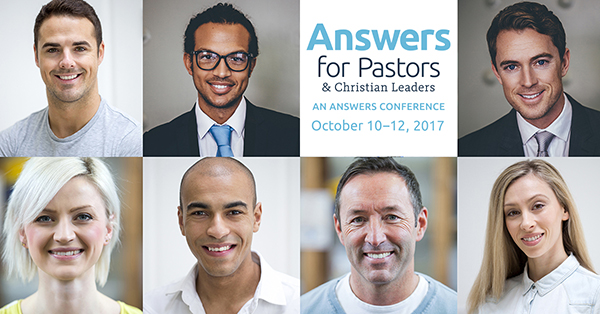 Answers for Pastors and Christian Leaders Conference