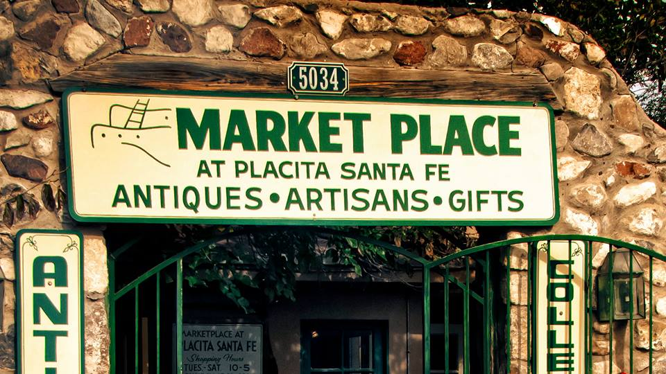 Market Place, 5034 Doniphan