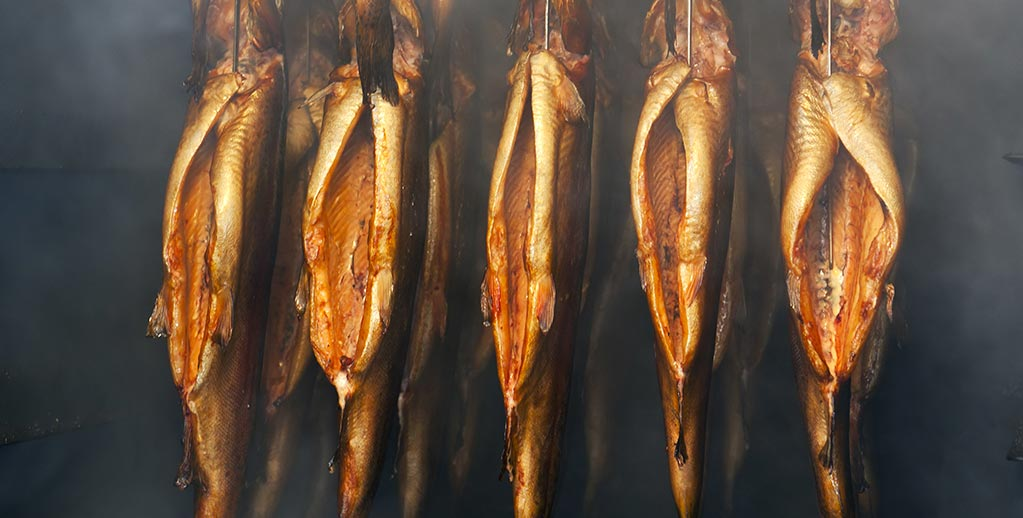 listeria in smoked fish