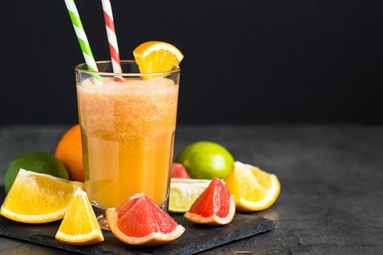 lactic acid bacteria in fruit juice