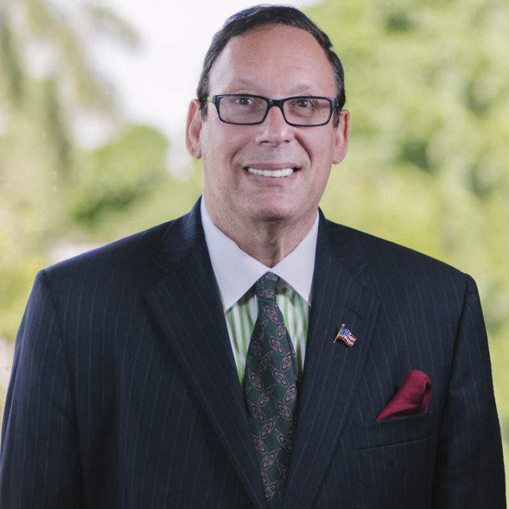 Dr. Andrew Burnstine