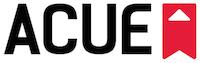 ACUE logo