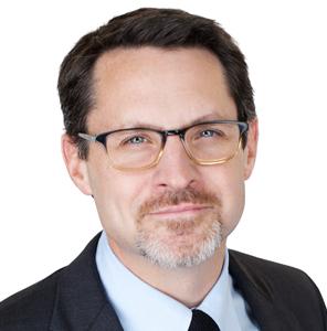Headshot of Jonathan Gyurko