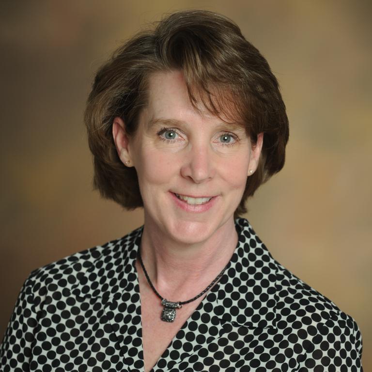 Dr. Cindy Blackwell