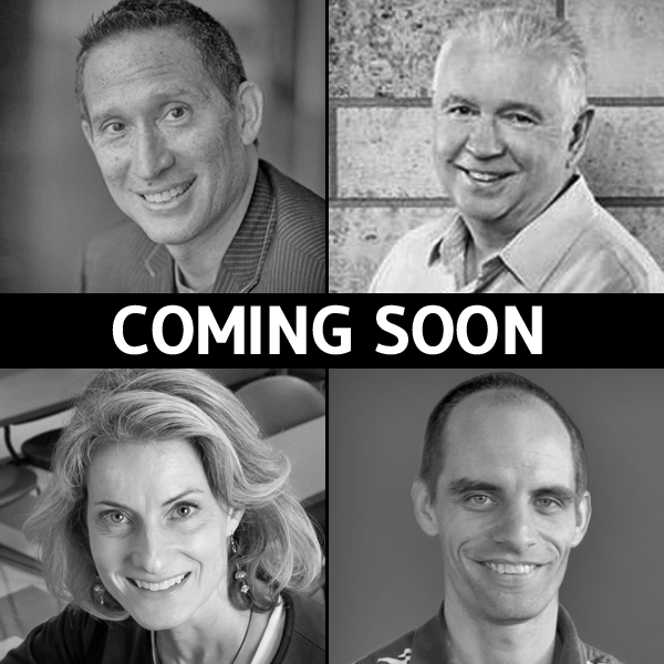 Experts Coming Soon – acue.org/expert-series