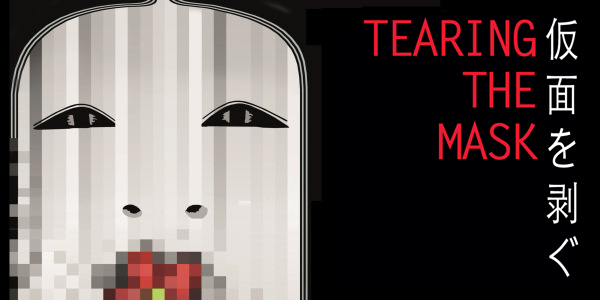 Tearing the Mask image