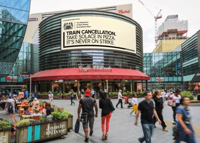 Dairy UK Revives Successful Ad Campaign