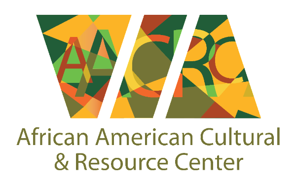 African American Cultural & Resource Center logo