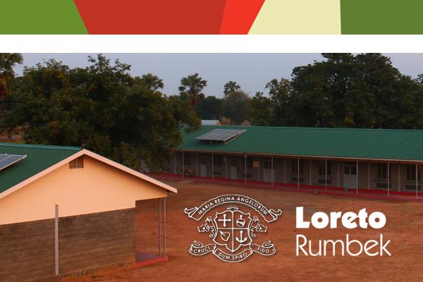 Loreto Rumbek
