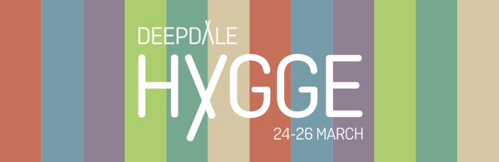 Deepdale Hygge, Friday 24th to Sunday 26th March at Deepdale Backpackers & Camping