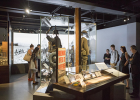 First World War Galleries