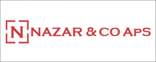Nazar & Co ApS