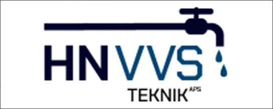 HN VVS Teknik ApS