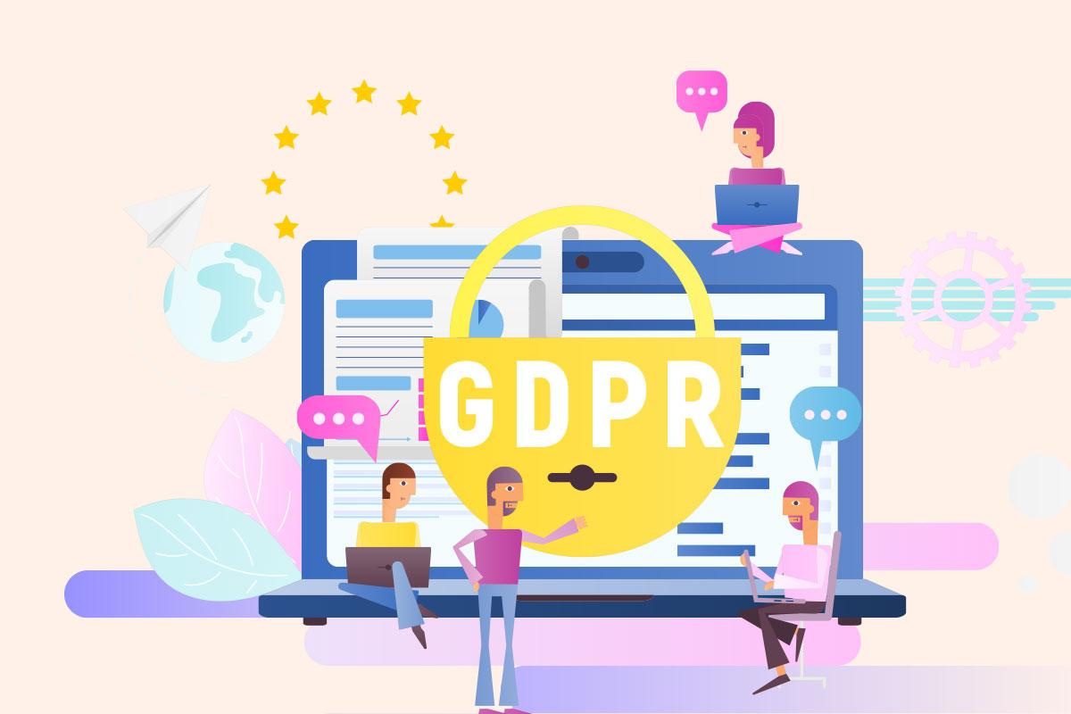 Persondata og GDPR: Det skal bestyrelsen vide