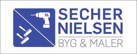 Secher Nielsen Byg & Maler