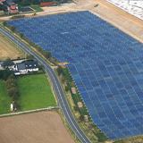 Hasteindgreb: Støtteordning til solceller tilbagetrækkes