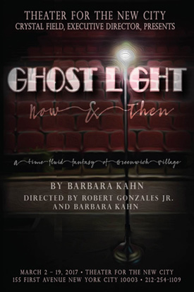 Ghostlight Now & Then