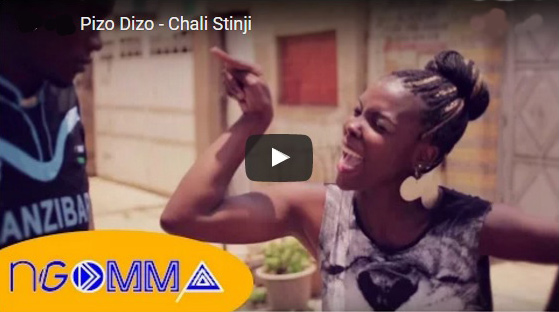 Click to Play Pizo Dizo in Chali Stinji