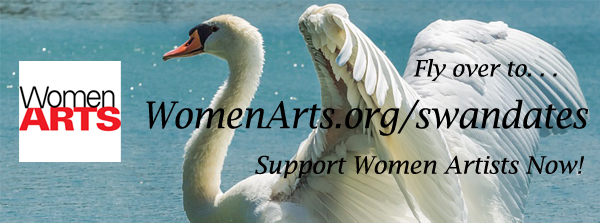 WomenArts - Support Women Artists Now