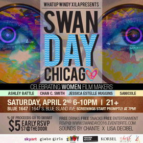 SWAN Day Chicago
