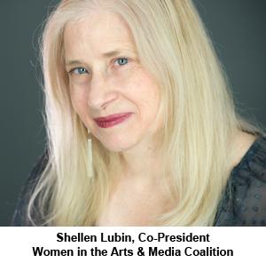 Shellen Lubin