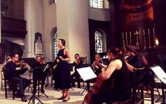 Meridian Ensemble