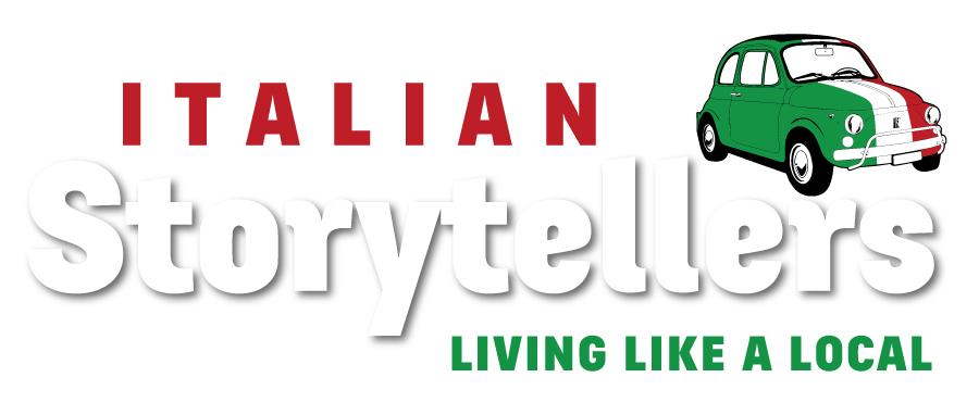 Italian Storytellers' logo