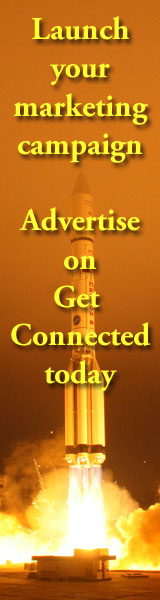 Advertise on Get Connected