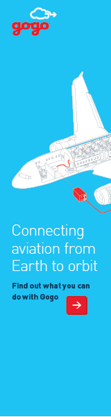 Gogo advertisement - click to find out more