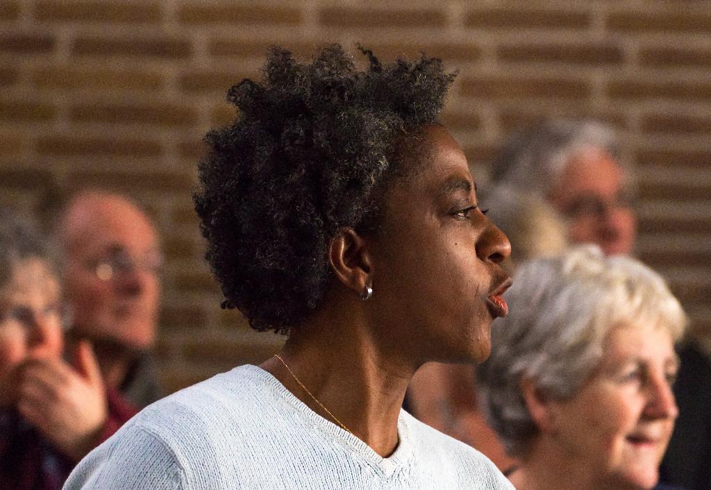 Joyce Louiza
