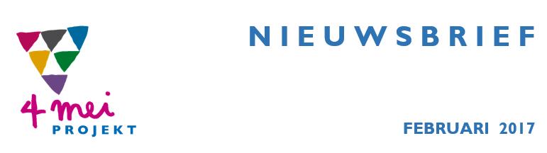 Logo 4 Mei-Projekt