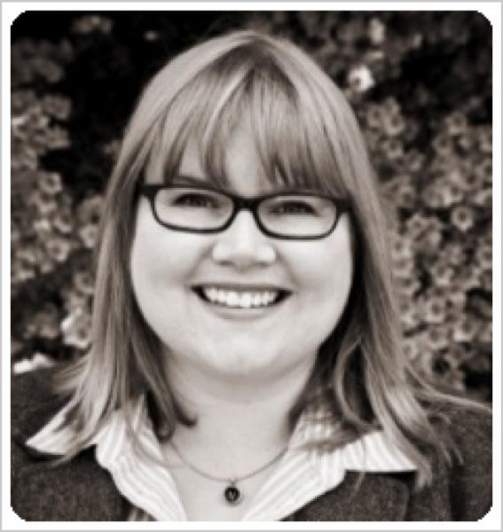 Katie Van Heest, PhD, Academic Editor