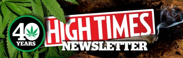 HIGH TIMES Newsletter