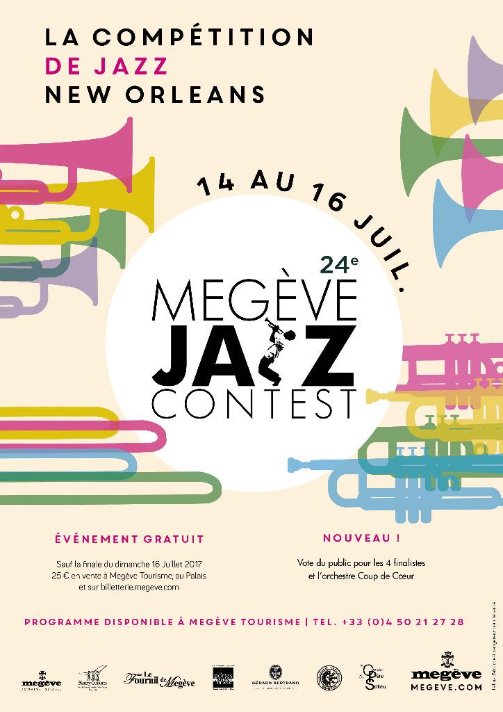 24e Megève Jazz Contest