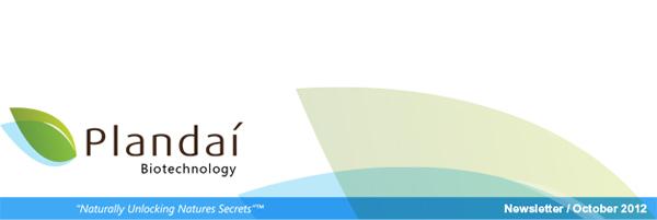 Plandai Biotechnology header image
