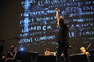 Miller Theatre Opens Season with COMPOSER PORTRAITS, 10/10