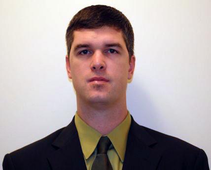Pat Muetz, Village Administrator