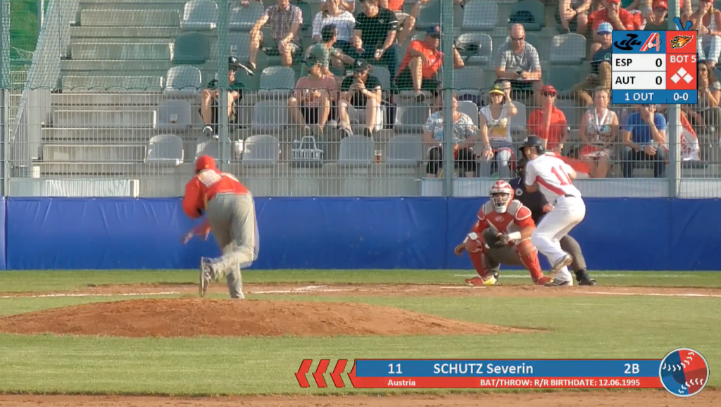 Screenshot von Athletics.TV