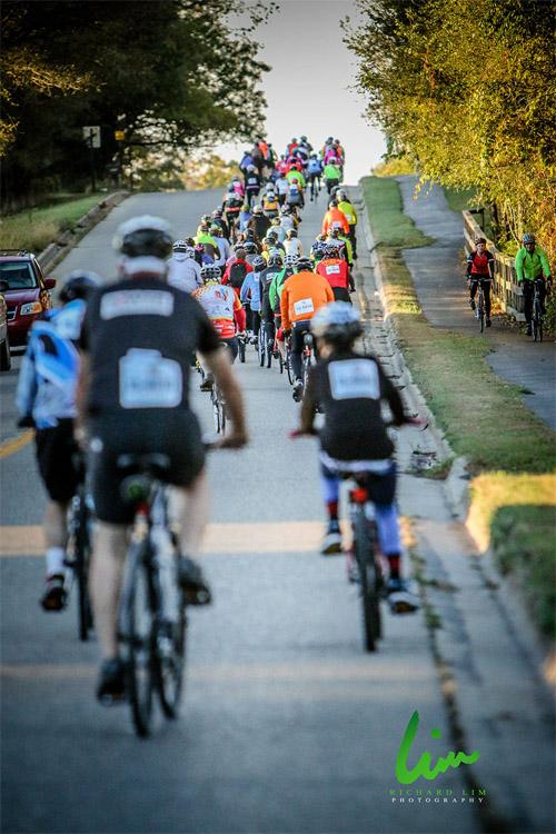 Tour de Livingston photo