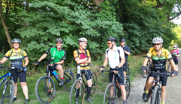 Hometown Bicycles Shop Ride: Gravel Grinder 101 with CycloDan Tribble